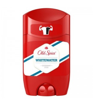 Old Spice Whitewater...