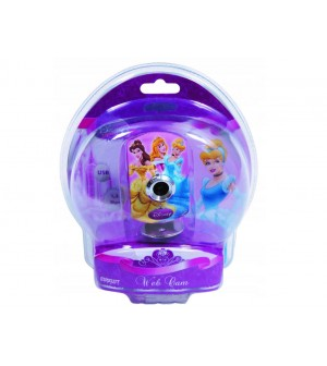 Kamera do komputera Web Disney PRINCESS